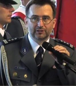 dr inż.Witold Bodziony