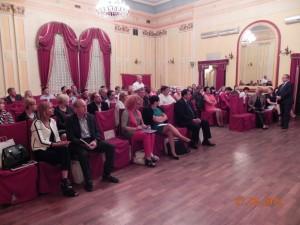 Konferencja Kraków (Fot. Fundacja Tarcza)